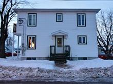 Duplex for sale in Nicolet, Centre-du-Québec, 258, Rue de Monseigneur-Plessis, 12218986 - Centris