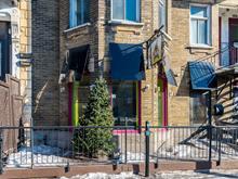 Commercial unit for rent in Le Plateau-Mont-Royal (Montréal), Montréal (Island), 4723, Rue  Saint-Denis, 16238763 - Centris