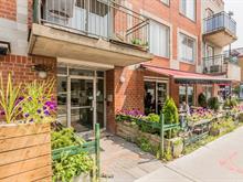 Condo à vendre à Ville-Marie (Montréal), Montréal (Île), 2005, Rue  De Champlain, app. 33, 10050439 - Centris