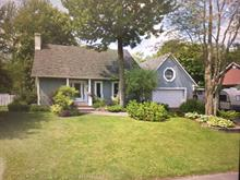 House for sale in Victoriaville, Centre-du-Québec, 26, Rue des Peupliers, 11518187 - Centris