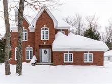 Maison à vendre à Sainte-Anne-des-Lacs, Laurentides, 21, Chemin des Outardes, 12854434 - Centris