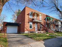 Duplex for sale in Mercier/Hochelaga-Maisonneuve (Montréal), Montréal (Island), 2561 - 2563, Rue  Mousseau, 19269790 - Centris