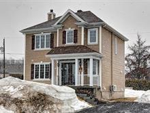Maison à vendre à Boischatel, Capitale-Nationale, 268, Rue des Rochers, 17428711 - Centris