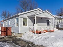 Maison à vendre à Sainte-Marie, Chaudière-Appalaches, 336, Avenue  Proulx, 17925891 - Centris