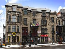 Income properties for sale in Ville-Marie (Montréal), Montréal (Island), 364 - 378, Rue  Sherbrooke Est, 13812803 - Centris