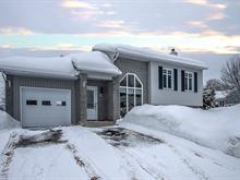 Maison à vendre à La Haute-Saint-Charles (Québec), Capitale-Nationale, 1183, Rue du Cristal, 22936533 - Centris