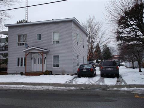 Quadruplex à vendre à Acton Vale, Montérégie, 1152 - 1156, Rue  Saint-André, 25721271 - Centris