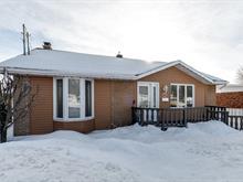 Maison à vendre à Trois-Rivières, Mauricie, 103, Rue  Saint-André, 23000588 - Centris