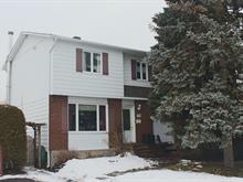 Maison à vendre à Saint-Bruno-de-Montarville, Montérégie, 60, Rue  Frontenac Est, 27749580 - Centris