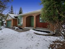 Maison à vendre à Saint-Bruno-de-Montarville, Montérégie, 2035, Rue du Sommet-Trinité, 22392323 - Centris
