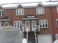 Townhouse for sale in Rosemont/La Petite-Patrie (Montréal), Montréal (Island), 6532, 23e Avenue, 26291019 - Centris