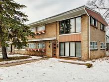 Duplex à vendre à Ahuntsic-Cartierville (Montréal), Montréal (Île), 615 - 617, Rue  Sauvé Est, 28965885 - Centris