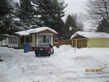 Mobile home for sale in La Plaine (Terrebonne), Lanaudière, 3081, Rue  Leclerc, 17062547 - Centris