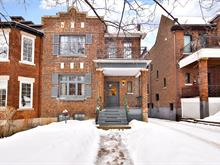 House for sale in Outremont (Montréal), Montréal (Island), 54, Avenue  Courcelette, 11780405 - Centris
