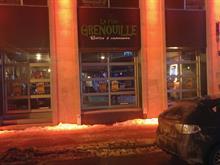 Commerce à vendre à Joliette, Lanaudière, 521, Rue  Notre-Dame, 17086352 - Centris