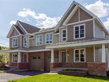 Townhouse for sale in Pierrefonds-Roxboro (Montréal), Montréal (Island), 4697, boulevard  Lalande, 15792146 - Centris