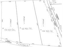 Terrain à vendre à Gore, Laurentides, Chemin  Cambria, 14015986 - Centris