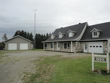 House for sale in Saint-Zacharie, Chaudière-Appalaches, 2220, 2e Rang, 21062328 - Centris