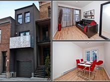 Condo / Appartement à vendre à La Cité-Limoilou (Québec), Capitale-Nationale, 971, Avenue de Bourlamaque, 25671119 - Centris