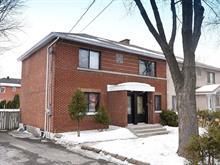 Duplex à vendre à Montréal-Nord (Montréal), Montréal (Île), 11362 - 11364, Avenue  Lamoureux, 28885313 - Centris