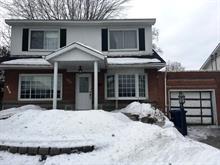 Duplex à vendre à Chomedey (Laval), Laval, 604 - 606, 69e Avenue, 12462440 - Centris