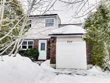 Maison à vendre à Gatineau (Gatineau), Outaouais, 299, Rue  R.-Rollin, 27039783 - Centris