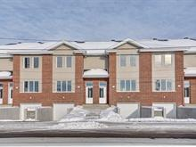 Townhouse for sale in Joliette, Lanaudière, 60, Rue  Sir-Mathias-Tellier Nord, 17728755 - Centris
