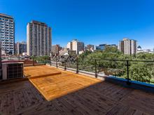 Condo for sale in Ville-Marie (Montréal), Montréal (Island), 1200, Rue du Fort, apt. PH3, 11684743 - Centris