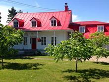 House for sale in Hébertville, Saguenay/Lac-Saint-Jean, 555, Rue  La Barre, 13728701 - Centris