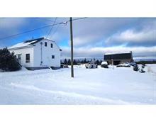 Maison à vendre à Berry, Abitibi-Témiscamingue, 323, 2e-et-3e Rang Est, 27650583 - Centris