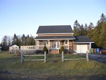 House for sale in Sayabec, Bas-Saint-Laurent, 117, Route du Lac-Malcolm, 14002241 - Centris