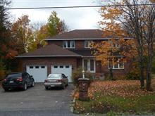 House for sale in Chelsea, Outaouais, 56, Chemin du Barrage, 16021061 - Centris