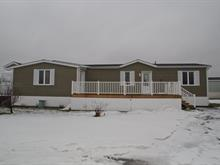 Mobile home for sale in Saint-Cyprien-de-Napierville, Montérégie, 15, Rue  Caroline, 28196847 - Centris