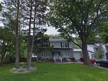 Maison à vendre à Sainte-Foy/Sillery/Cap-Rouge (Québec), Capitale-Nationale, 2155, Rue  Brulart, 15460261 - Centris