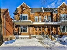 Duplex for sale in Côte-des-Neiges/Notre-Dame-de-Grâce (Montréal), Montréal (Island), 4855 - 4857, Avenue de Melrose, 28299396 - Centris