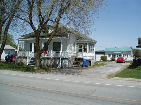 Duplex for sale in Saint-Urbain-Premier, Montérégie, 237 - 239, Rue  Principale, 24298394 - Centris
