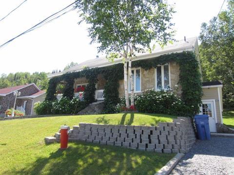 Duplex à vendre à Larouche, Saguenay/Lac-Saint-Jean, 845 - 847, Rue de la Montagne, 22673897 - Centris