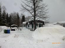Mobile home for sale in Baie-Comeau, Côte-Nord, 1562, Rue  Des Colombiers, 15536607 - Centris