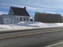 Maison à vendre à Sainte-Félicité, Bas-Saint-Laurent, 105A, Route  132 Ouest, 12453818 - Centris