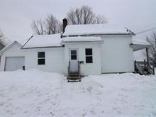 Maison à vendre à Thetford Mines, Chaudière-Appalaches, 14, Rue  Mitchell, 14950791 - Centris