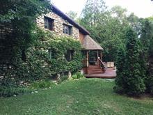 Maison à vendre à Saint-Hippolyte, Laurentides, 424, Chemin du Lac-Morency, 26812189 - Centris