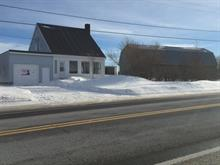 Hobby farm for sale in Sainte-Félicité, Bas-Saint-Laurent, 105, Route  132 Ouest, 27386507 - Centris