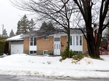 Maison à vendre à Châteauguay, Montérégie, 155, Rue  Royale, 9688511 - Centris