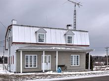 Maison à vendre à Sainte-Julienne, Lanaudière, 157, Route  337, 20094620 - Centris