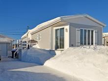 Mobile home for sale in Port-Cartier, Côte-Nord, 10, Rue  Parisé, 13037194 - Centris