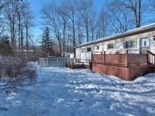 Mobile home for sale in Les Cèdres, Montérégie, 171, Avenue des Grives, 10852833 - Centris