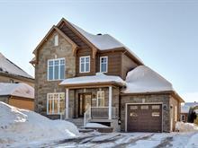 Maison à vendre à Les Rivières (Québec), Capitale-Nationale, 2315, Rue de la Rive-Boisée Nord, 11549065 - Centris