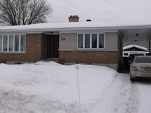 Maison à vendre à Thetford Mines, Chaudière-Appalaches, 881, Rue  Sainte-Marie, 28070586 - Centris