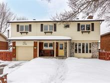 House for sale in Pierrefonds-Roxboro (Montréal), Montréal (Island), 12794, Rue  Clearview, 17292400 - Centris