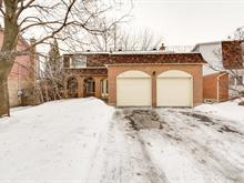 Maison à vendre à Dollard-Des Ormeaux, Montréal (Île), 30, Rue  Westpark, 15904405 - Centris